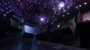 Endless Inside Teaser - Arcade Room