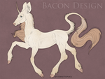 Obadiah - Bacon Design