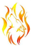 Howling Flames by Killer-Kame