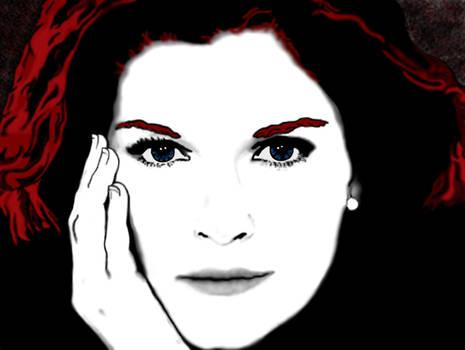 Kate Mulgrew - Kathryn Janeway