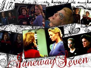 Janeway Seven Wallpaper 01