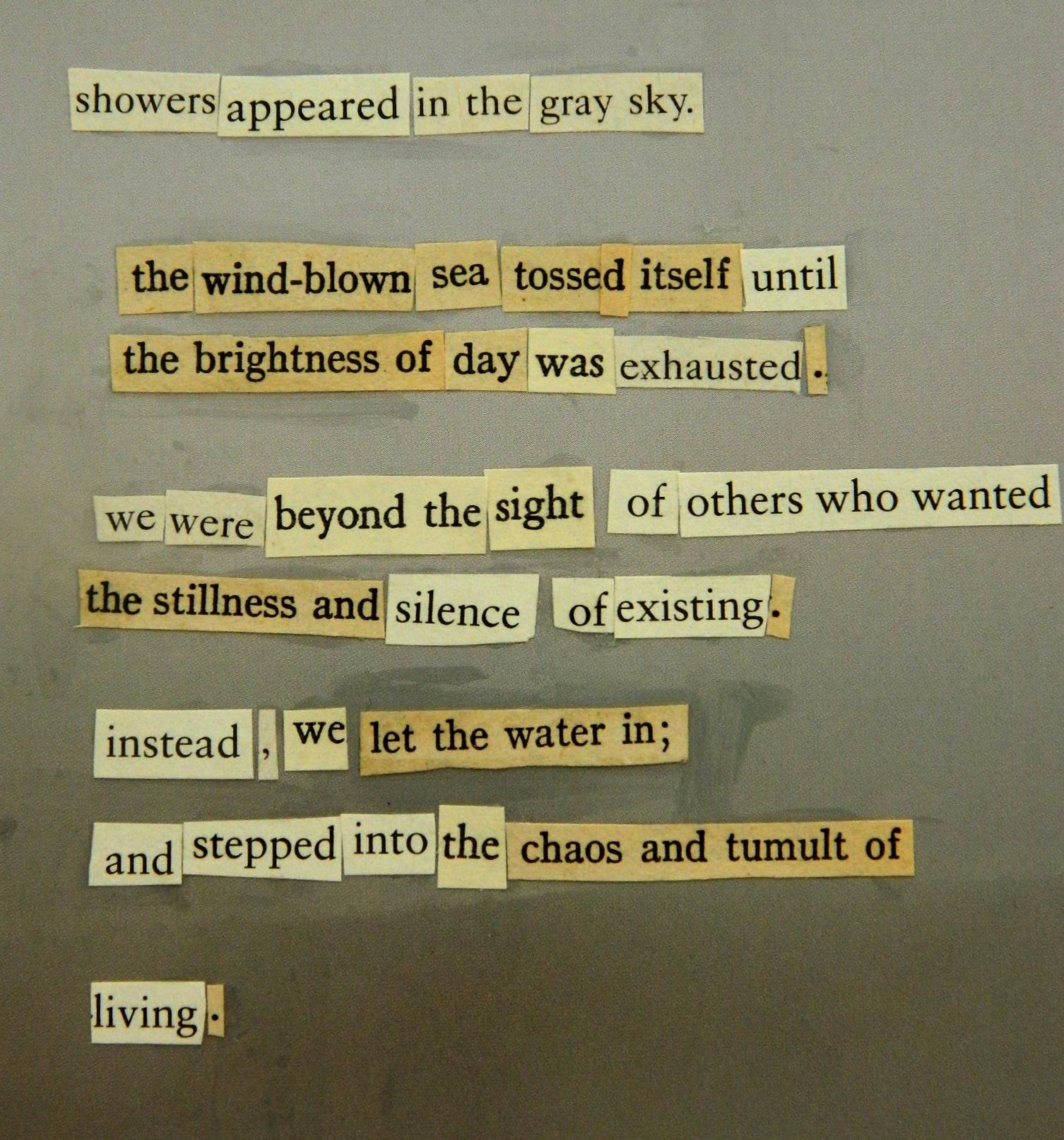 transcendentalism. by ocean-whispers