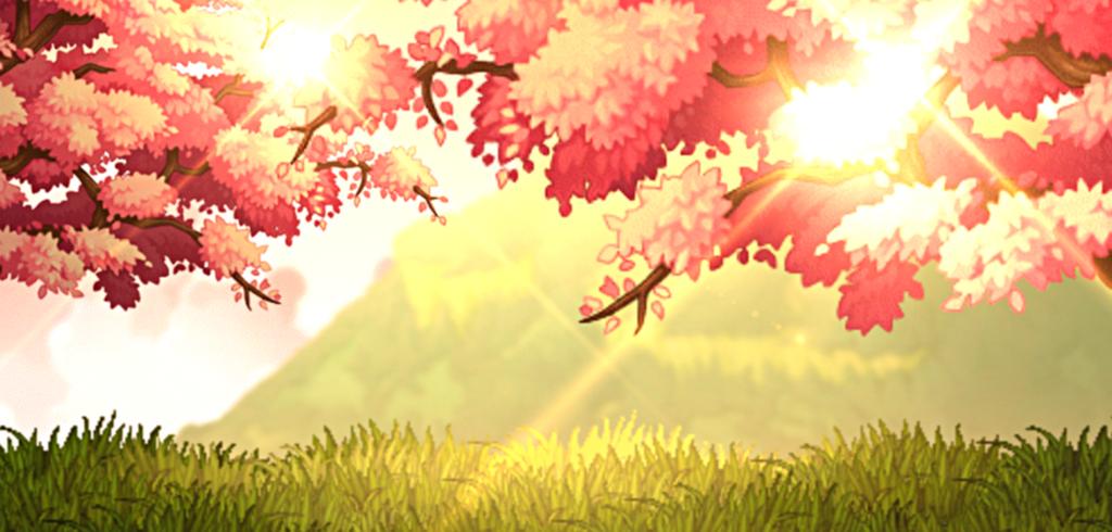 Maplestory Custom Background 14 Rainiaka By