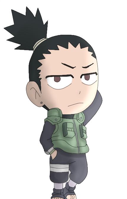 Shino Naruto