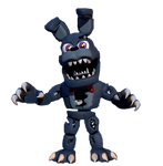 Adventure nightmare bonnie full body*request*