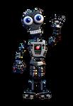 Adventure Endoskeleton 1 full body *request*