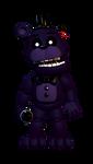 Adventure Shadow Freddy full body