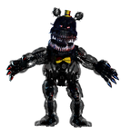 Nightmare full body *thank you image*