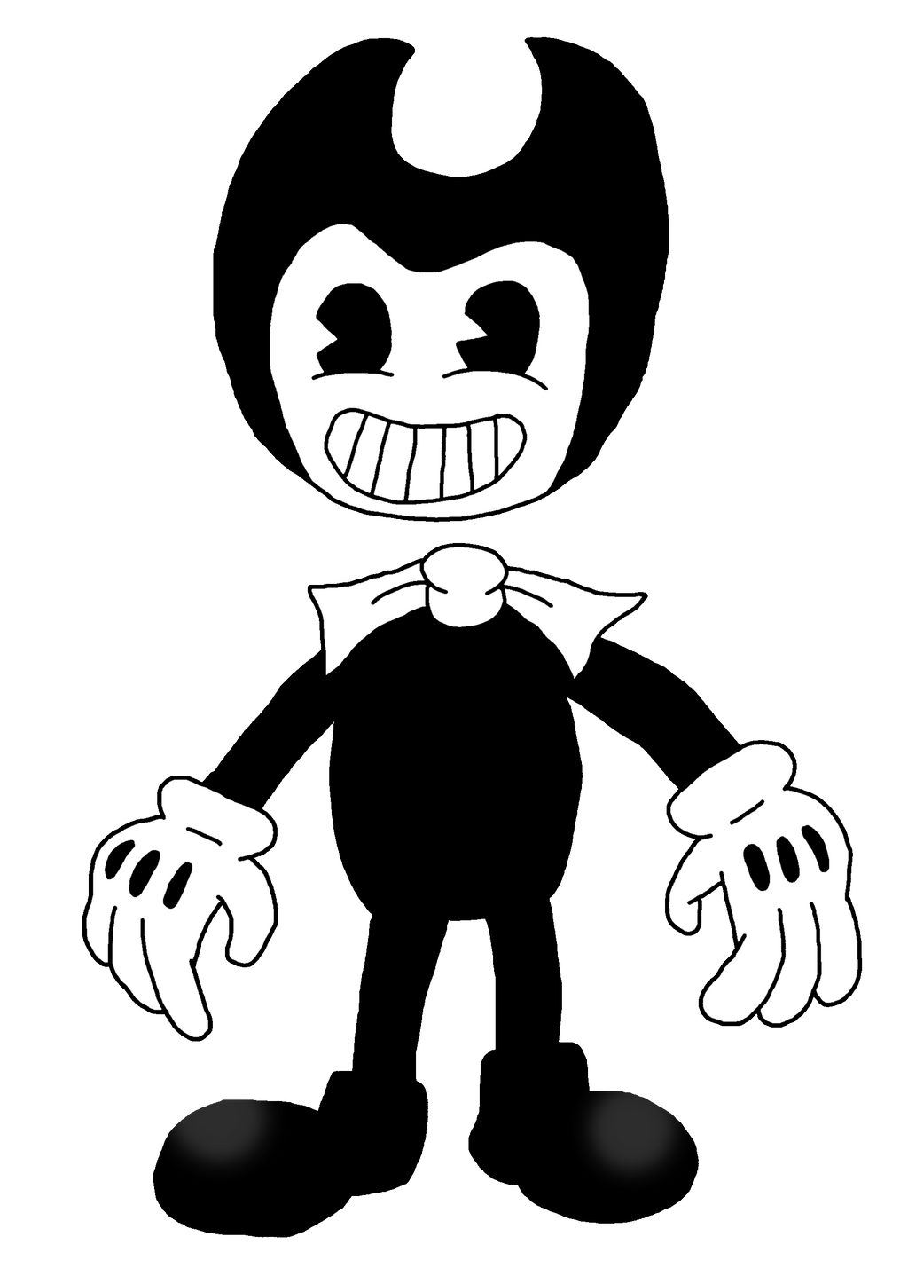 Bendy Images - Reverse Search