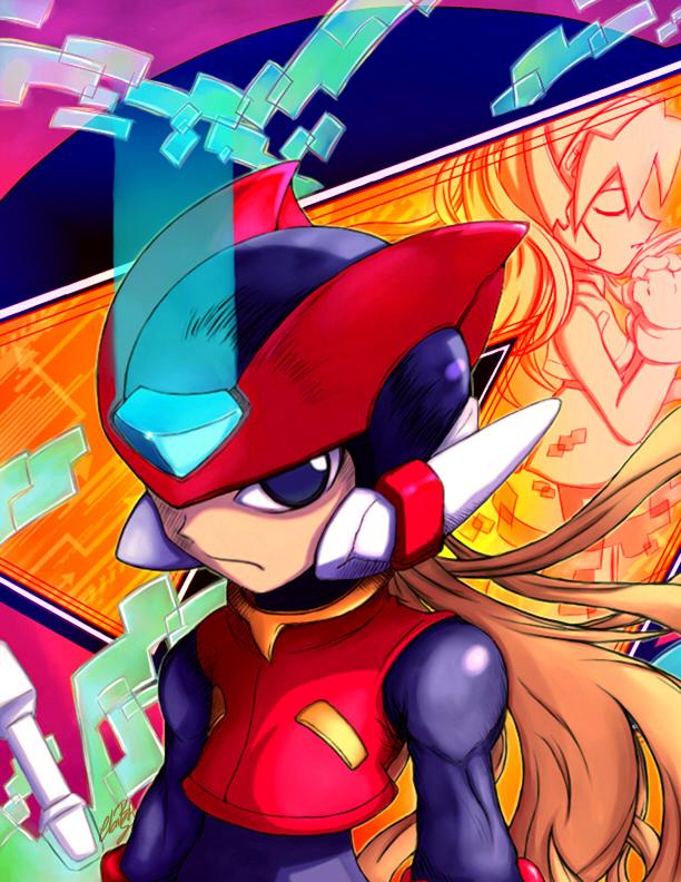 Eternal Z by Shadow-Hunter-2192
