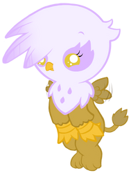 Baby Gilda Learns to Fly by Sleeplesssmiles