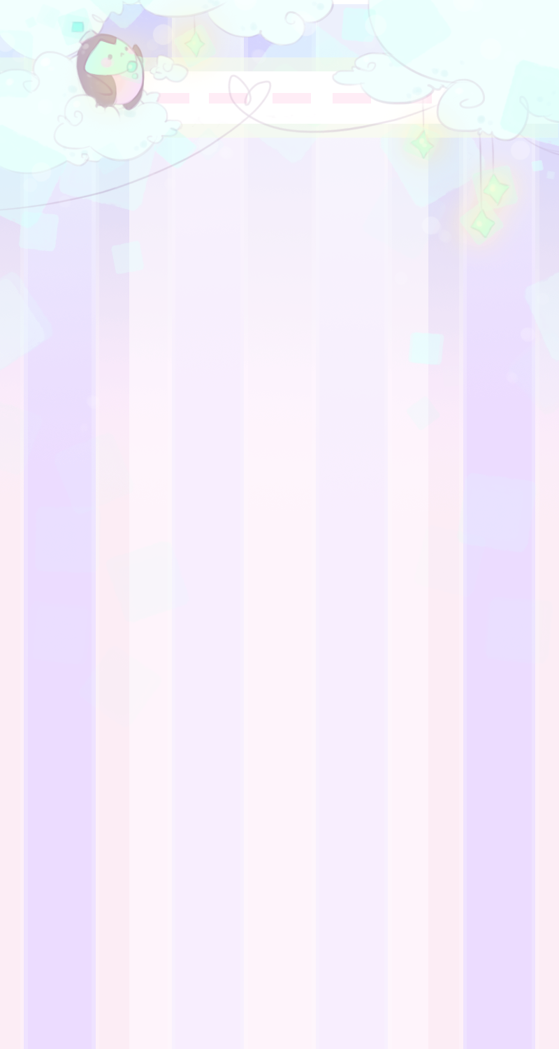 Pastel Obo Background by Riftress