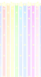 FREE Custom Box Background ~ Stars and Rainbows by SleeplessSouls