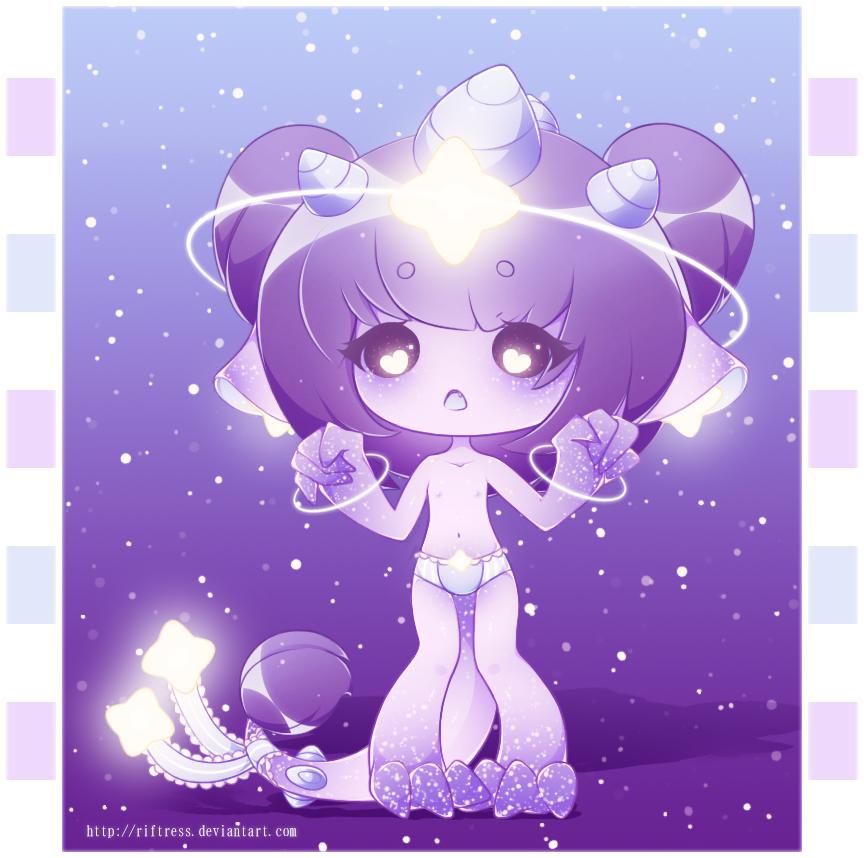 Custom Nekoryu Adopt: Prince-Shotabooty by Riftress