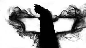 The Dark Knight Risen. by Yesitha92