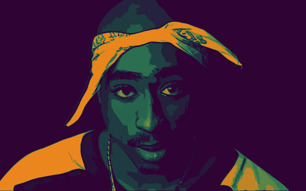 Only God Can Judge Me By Yesitha92 On DeviantArt 2pac Wallpaper