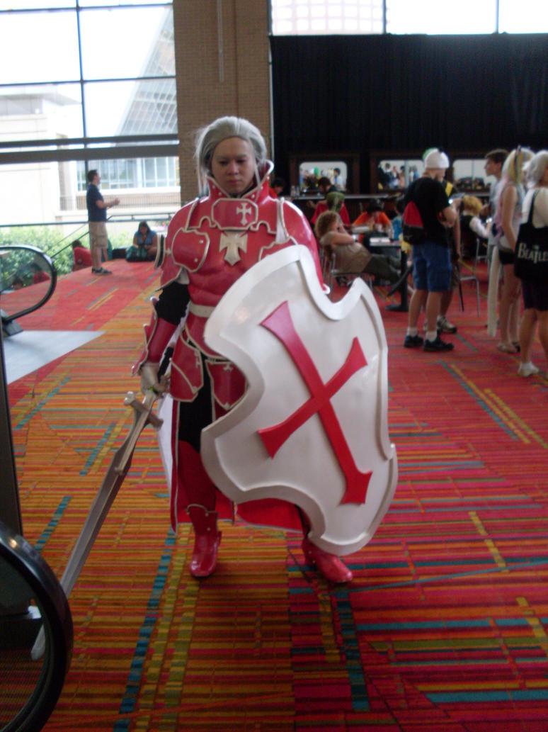 Sword art online group cosplay