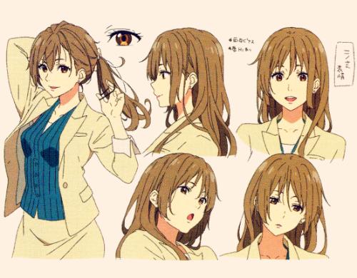 Anime Glasses Cliche