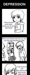 Depression by pyao262