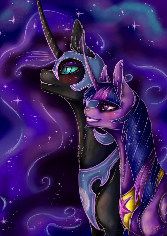 Twilight sparkle sex