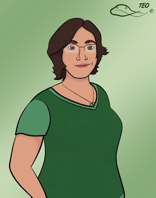 The-Emerald-Otter's Profile Picture