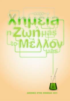 The International Year of Chemistry 2011_2
