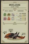 Pixel Hunter World: Bazelgeuse
