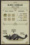 Pixel Hunter World: Black Diablos