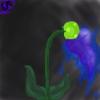 Corrupted Flower by Miyuki3769
