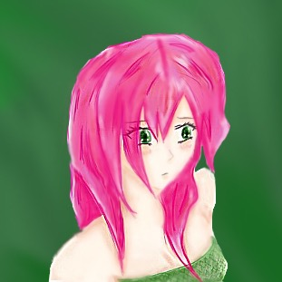 Miyuki is Worried by Miyuki3769