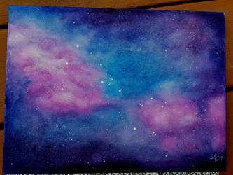 Galaxy by jptn02