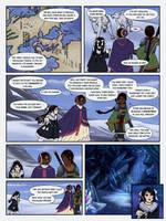 Guardian: Page 9 by DippyWerewolf
