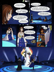 Guardian: Page 207 by DippyWerewolf
