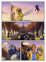 Guardian: Page 212 by DippyWerewolf