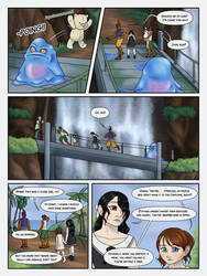 Guardian: Page 41 by DippyWerewolf