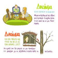 Greek Ombudsman - Children's Rights Booklet 05-06