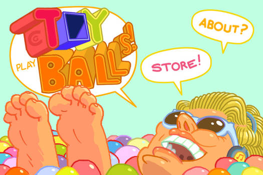 Toy Balls Proposal