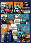 The Universal Greeting: Page 19