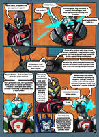 The Universal Greeting: Page 21 by autobotchari