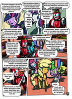 The Universal Greeting: Page 27 by autobotchari