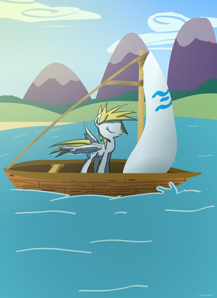 Wind-waker-Shear by autobotchari
