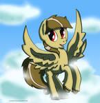Biwing Pony OC: Nieuport