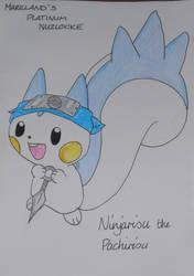 Ninjarisu by Yuuki-Kimidori