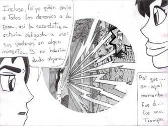 INUYASHA (Pagina 99) by nieveskarina