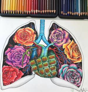 My kind of lungs
