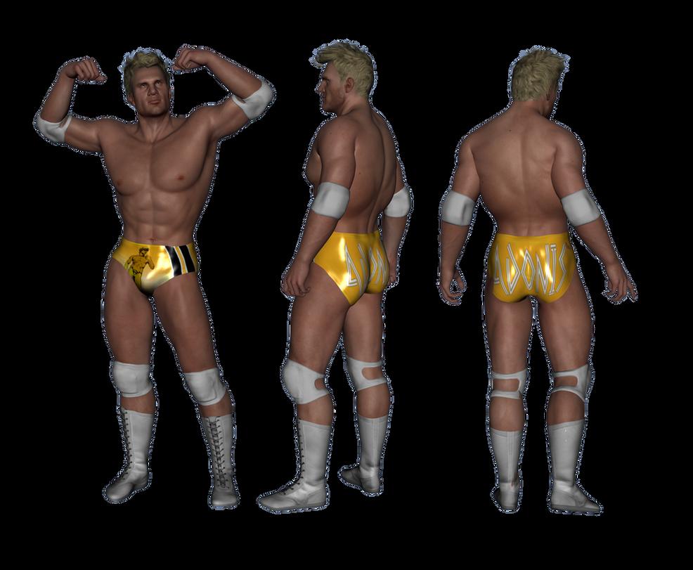 adonis pattern for wrestling trunks by sedartonfokcaj on deviantart