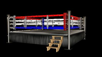 Boxing Ring inside Iray by sedartonfokcaj on DeviantArt
