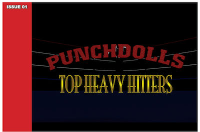 Punchdolls 001 - Top Heavy Hitters