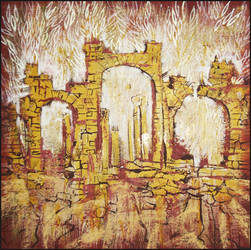 THE ARCHES OF DREAMS