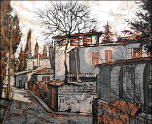 YALTA. 19 LOMONOSOV STREET